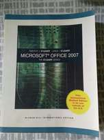 Microsoft Office 2007 the o'leary series