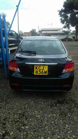 Toyota Allion Eldoret North - image 4