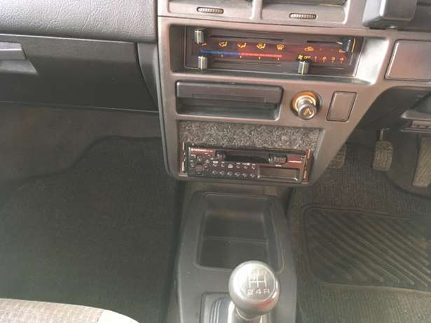 Ford Laser Southern Dc - image 6