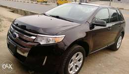 super clean Ford Edge SEL 2013