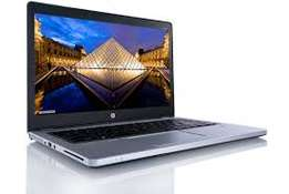 Slim hp 9470(folio) core I5 500gb 4gb 2.5ghz
