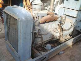 Generator 187 kva home used for sale