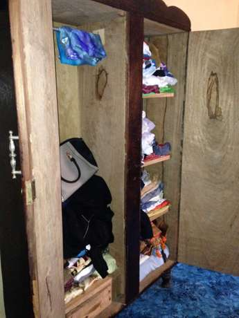Cupboard for Clothes Makadara - image 4