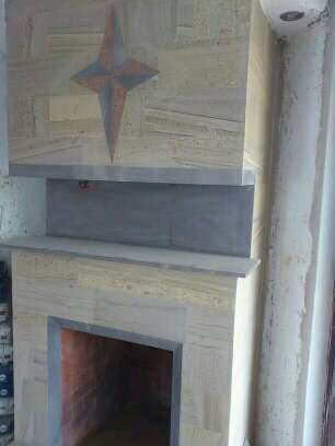 Fireplace designing and decoration and general arts Lavington - image 3