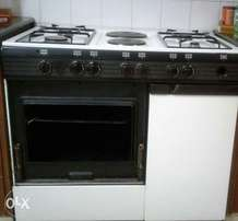 Convinient Cooker,oven repair and general servicing