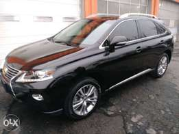 Very Neat and Beautiful Tokunbo Lexus for sale