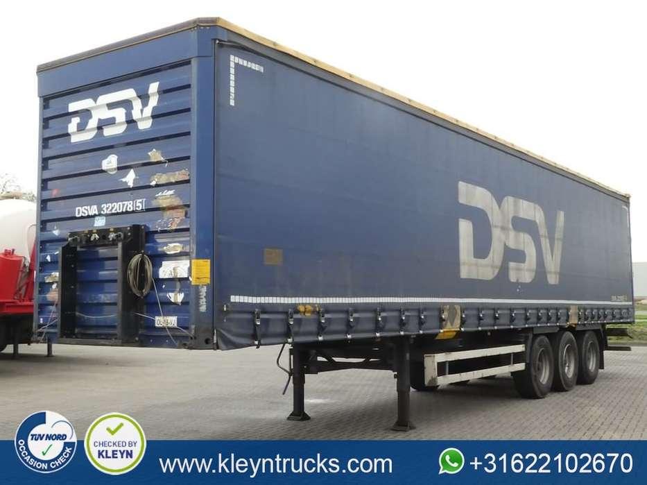 LAG O-3-GC A5 edscha doors huckepa - 2012