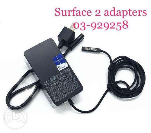 Microsoft Surface Adapters - Chargers