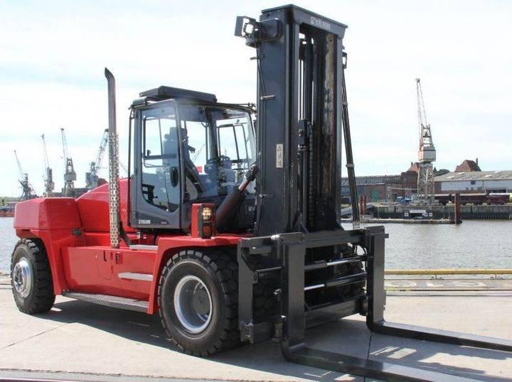 Kalmar Dcg160-12 - 2012