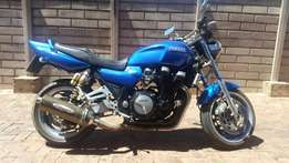 please dont delete Yamaha xjr1200 swop or sell