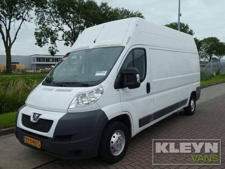 Peugeot BOXER 2.2 HDI l3h3 131pk airco - 2012
