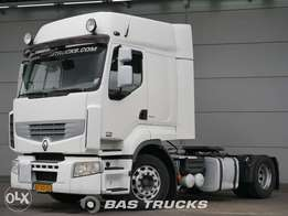 Renault Premium 410 - To be Imported