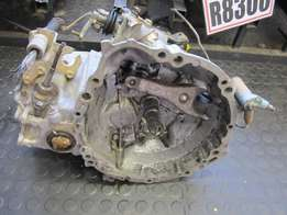 Toyota Corolla 4 Speed Gearboxes reduced to go