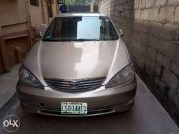 Camry 05 XLE