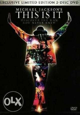 Michael Jackson's This Is It (Special Edition)