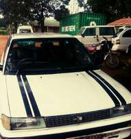 Car for sale Toyota 91