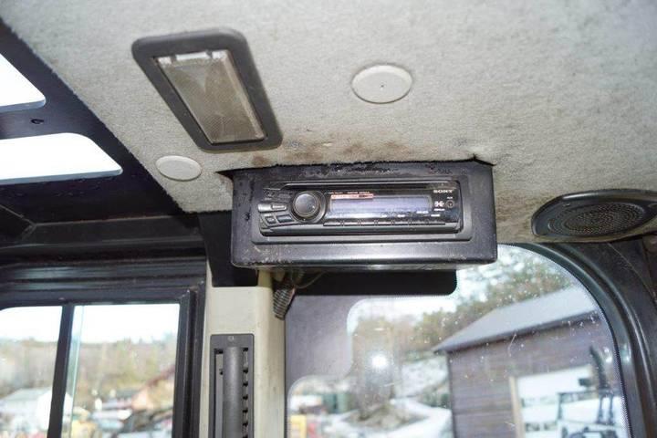 JCB Tm300 - 2006 - image 16