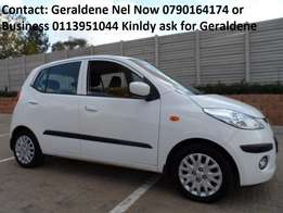 2010 Hyundai i10 1.2 GLS Great Condition all round Low Mileage call no
