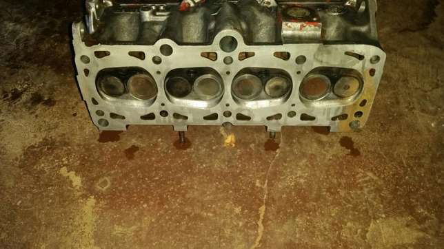 Vw 8 valve fuel injection and carb head for sale Kuruman - image 2