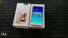 Brand New sealed Oppo F3 in a shop, 1yr wrnty, a scrngrd