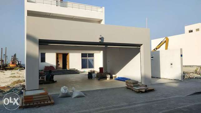House painting work in bahrin