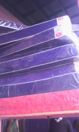 Slumberland Foam Mattress available in all types free home delivery Donholm - image 8