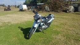 Bmw f650 gs for sale