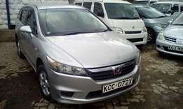 HONDA STREAM year 2008