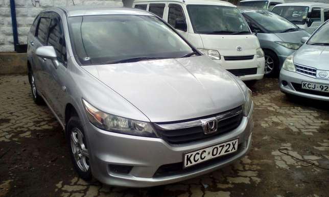 HONDA STREAM year 2008 Hurlingham - image 1