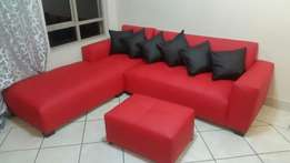 The L-Shape Large is so affordable at R5950.00!!!