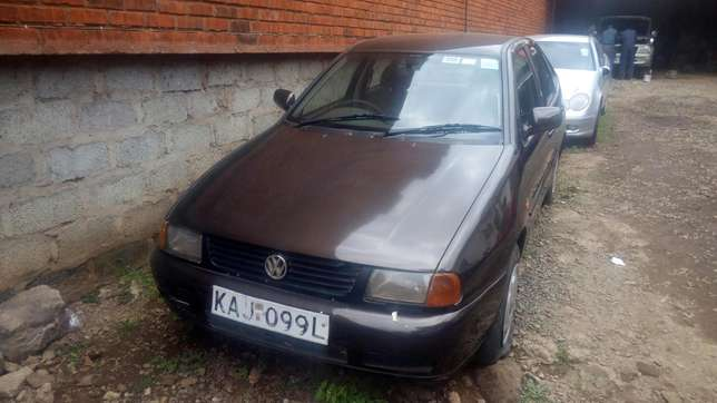 Volkswagen polo Highridge - image 1