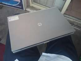 HP ELITEBOOK 8460p Intel Corei5 320gb-4gb Very Clean