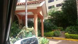3 bedroom apartment to let in westlands.