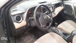 Registered rav4