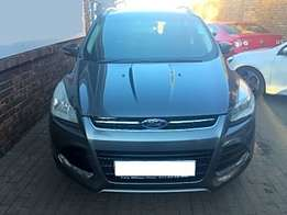 2013 Ford Kuga 1.6 ECOBOOST TREND