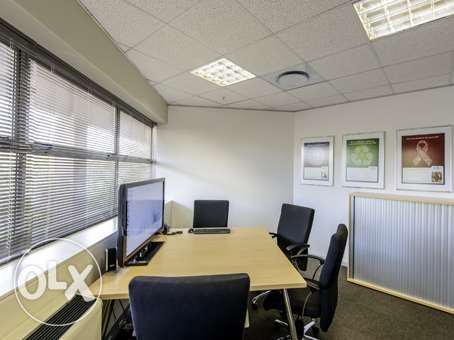 Office good for commercial licence, Starting from KWD 400/-