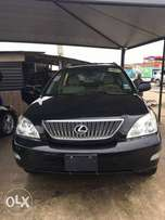 A Toks 2008 RX330 For Sale