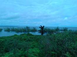 4 acres on sale at Garuga.next to new city pearl marina