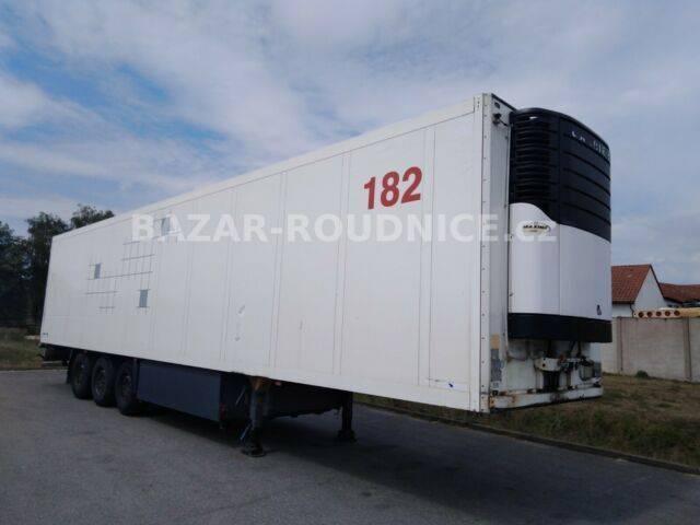 Schmitz Cargobull AG SKO24 (ID10991) - 2007