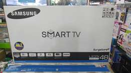Samsung brand new 48inch smart