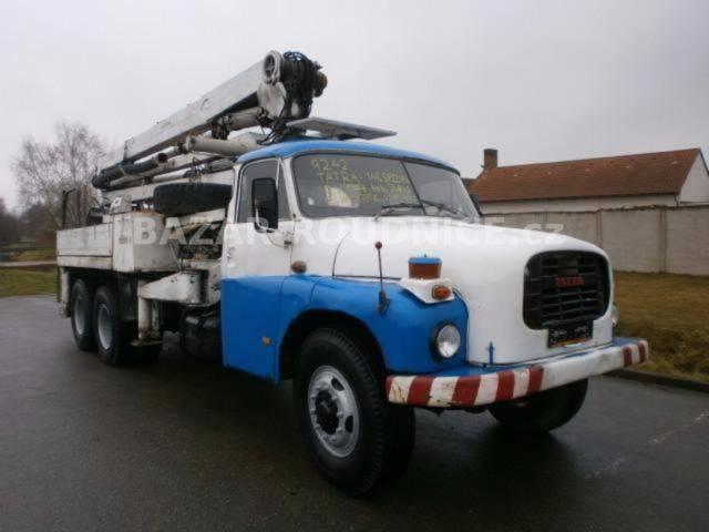 Tatra 148 BPL(ID9242) - 1977