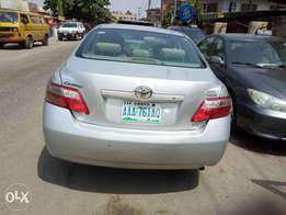 First body Toyota Camry 2008