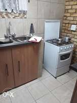 One bedroom residential flat to rent