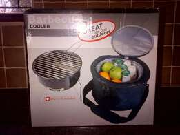 Barbecue Cooler