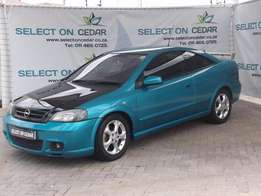 2004 Opel Astra 2.0Turbo for sale