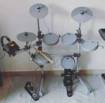 KAT K1 Electronic Drumkit, Great condition!