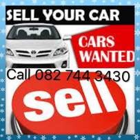 SELL YOUR USED CAR TODAY -Any Condition! Free Towing!