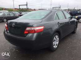 Tokunbo Toyota Camry 2007