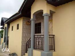2 Bedroom Bungalow at Ologuneru Gbopa