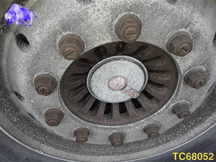 Turbos Hoet  Silo - 2009 - image 12